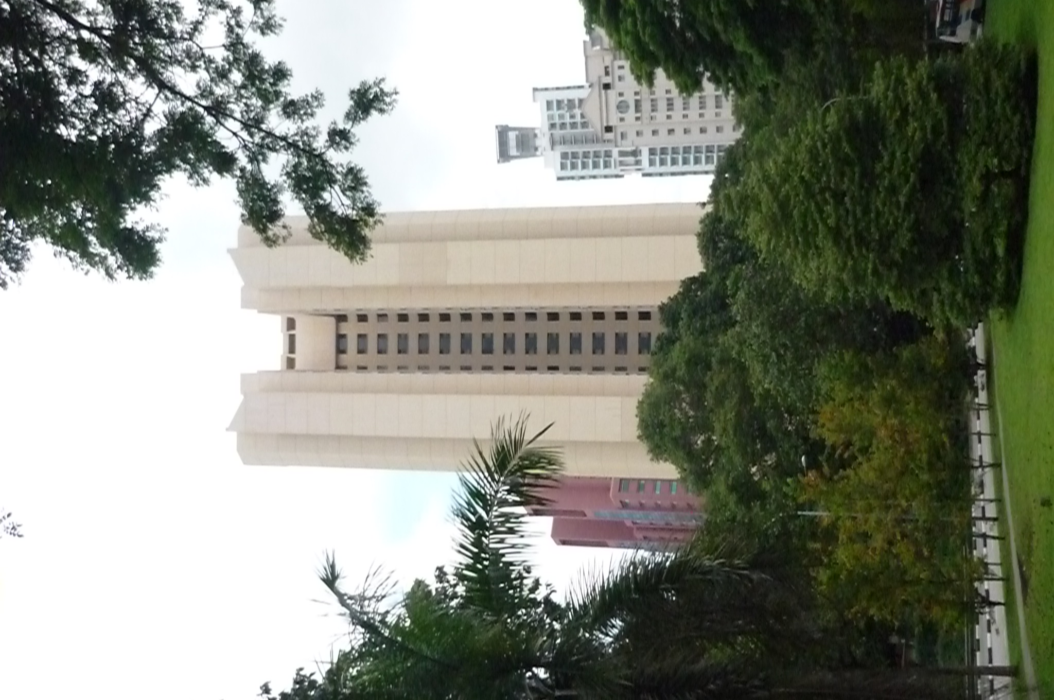 Arrivée, installation et premières impressions de Singap'